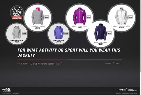 Brand Secrets for Audience Engagement - 'Net Features - Website Magazine | Digital Love | Scoop.it
