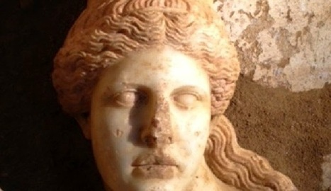 Hunt for fourth chamber at Amphipolis continues | Monde antique | Scoop.it