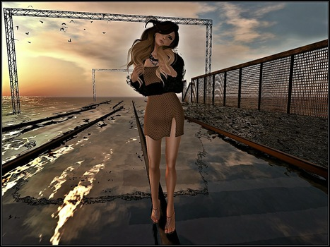 A World in a grain of sand: True color... | Finding SL Freebies | Scoop.it