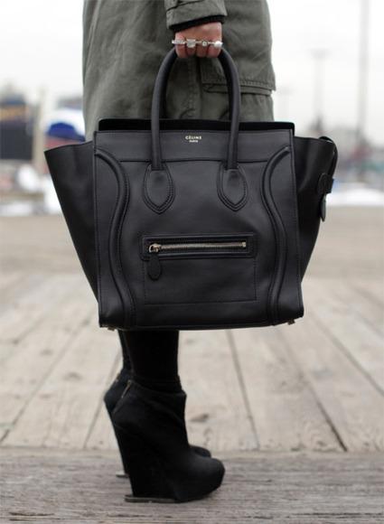 Authentic Celine Designer Handbags for Chic Ladies   Celine Bag Outlet in US   Shop Fashion Celine Bags and Handbags Online   Fashion style for ladies   Scoop.it