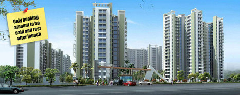 sarenewlaunchsector92.com | India Property | Real Estate India | Residential Property In India | Scoop.it