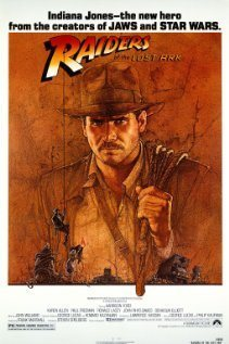 Raiders of the Lost Ark (1981) – Guest Review by John | Movies From Mavens | Scoop.it