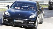 un châssis en commun pour les futures Bentley et Porsche Panamera - Turbo.fr | Auto Premium | Scoop.it