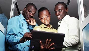La révolution numérique en Afrique : les leaders, les suiveurs et les sous-classés | Africa Technology Trend | Scoop.it