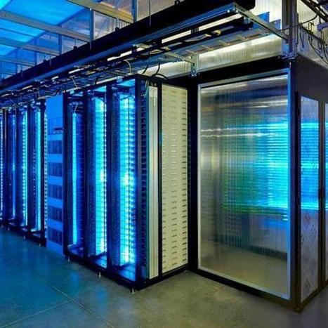 Facebook vai construir novo centro de dados no Iowa | Breaking News About Social Networks | Scoop.it