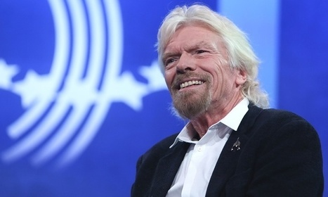 UN denies Richard Branson's claim it is poised to call for drug decriminalisation | Drugs, Crime and Control | Scoop.it