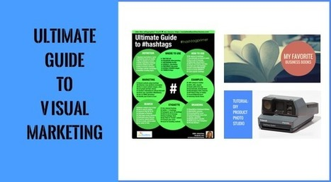 Visual Content Marketing for Small Business: Your How-To Ultimate Guide | Content Marketing | Scoop.it