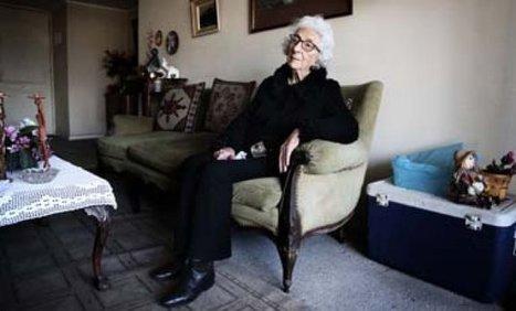Con 105 años aún resuelve teoremas | Matemáticas | Scoop.it