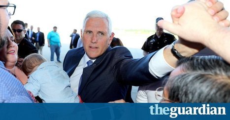 How Mike Pence wrote the Republican Planned Parenthood attack playbook | Fabulous Feminism | Scoop.it