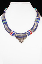 Fashion Metal Necklaces, Metal Jewelry Online, Costume Jewellery Online, Fashion Jewellery in India | Online Jewellery Shopping Store | Scoop.it