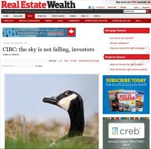 Canadian Real Estate Wealth Magazine: Picture Thieves...? - Steve Troletti Photography | Social Mercor | Scoop.it