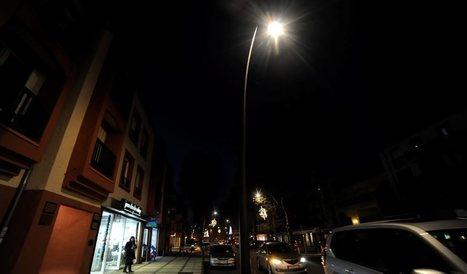 L'éclairage va peu à peu s'éteindre la nuit | RSE et développement durable | Scoop.it