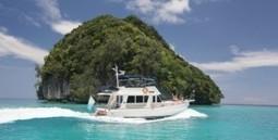 Scuba Diving with Neco Marine in Palau | Visit Palau | Scoop.it