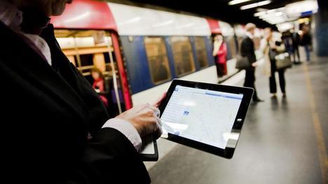 Transports : de nouveaux services numériques pour enrichir l'expérience client l Urbanews | Mobilités | Scoop.it