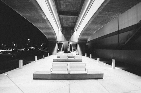 Defensive architecture: designing the homeless out of cities | Better Mobility, Living, Logistics, Infrastructure | Scoop.it