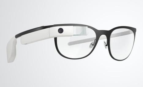 Google Glass 2 : nouvelle tentative ! | Objets connectés, quantified self, TV connectée et domotique | Scoop.it