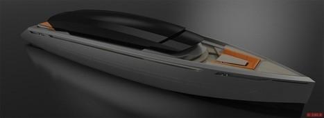Maxi open BN 90' by Bottega Nautica | 0-100 Motori Orologi LifeStyle | Manutenzione Navi Yacht e Barche | Scoop.it