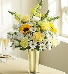 What flowers are special for a marriage anniversary | singapore florist | Scoop.it