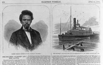 Robert Smalls's Great Escape | Our Black History | Scoop.it