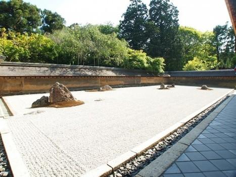Japanese Gardens - Nippon.com | Zen Gardens | Scoop.it