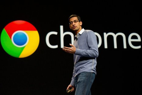 Surf Better With These 9 Killer Google Chrome Extensions - Daily Beast | Google Scholar | Scoop.it