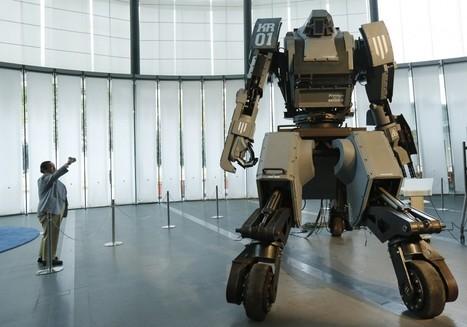 Human Rights Watch pour l'interdiction totale des robots tueurs | Communiqu'Ethique fait sa revue de presse : (infos du monde capitaliste)) | Scoop.it