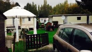 Pairi Daiza rachète trois maisons et un camping à Brugelette - RTBF   Pays Vert   Scoop.it