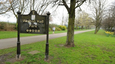 Stop Liverpool City Council selling and destroying Walton Hall Park | Peer2Politics | Scoop.it