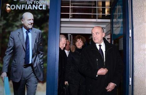 Municipales à Bordeaux : le dur combat du challenger Feltesse   Bordeaux 2014   Scoop.it