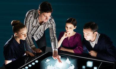 Ten digital strategists to watch in 2013   NEW DIGITAL WAYS   Scoop.it