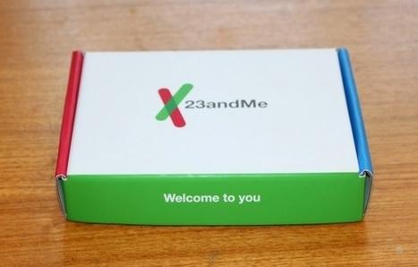 In Taking Aim at 23andMe, Regulators Missed the Mark   Walter's entrepreneur highlights   Scoop.it