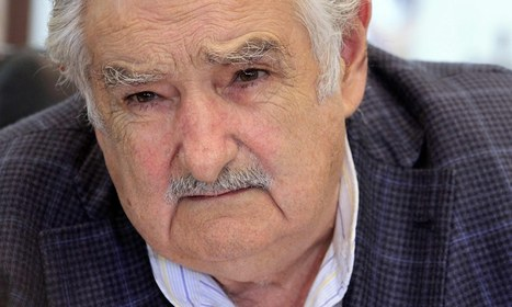 Uruguay's State control of marijuana part of pragmatic tradition of market intervention and nationalisation | Drugs, Society, Human Rights & Justice | Scoop.it