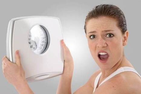 Avoid 3 Common Mistakes that Spoil your Weight Loss Efforts | weight loss | Scoop.it