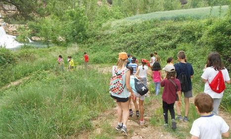 De camí a l'escola rural | NOVETATS-WEB | Scoop.it