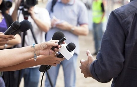5 Secrets to Talking to the Media (And Not Sounding Like a Fool)   Digital-News on Scoop.it today   Scoop.it