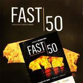 Mediaura Receives Fast 50 Award | Mediaura | Scoop.it