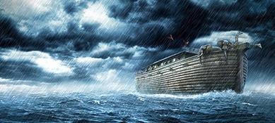 Leadership And Noah's Ark - Lolly Daskal | Leadership and Personal Development | Leadership alternatif | Scoop.it