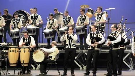 Musique bretonne. La Kerlenn Pondi de Pontivy prête pour le concours | Ma Bretagne | Scoop.it