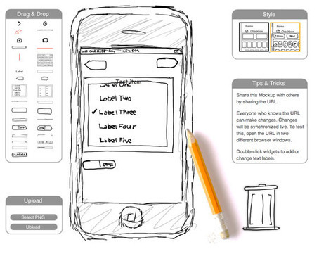 10 things web designers need to know about app design | App Developement | Scoop.it