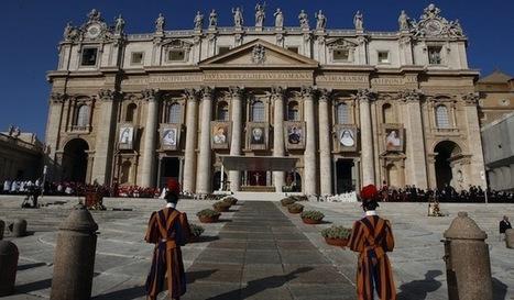 Qu'attendez-vous du prochain pape ? | Quelques informations.... | Scoop.it