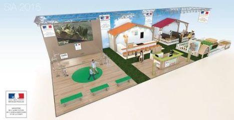Le Salon international de l'Agriculture 2015 ouvre ses portes du 21 février au 1er mars | Agriculture en Gironde | Scoop.it