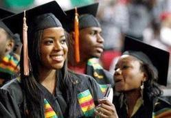 Website Publishes Top 25 Scholarships for Women in 2013-2014 | Fin Aid | Scoop.it