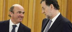 Las contradicciones del Gobierno tras el rescate de los bancos: ¿afecta o no al déficit? - 20minutos.es | Partido Popular, una visión crítica | Scoop.it