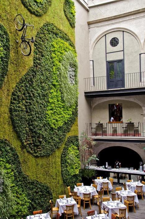 Cherem Serrano Arquitectos : Downtown Mexico | Interiosity | Scoop.it