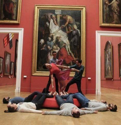 [ARTICLE CLIC] Le Palais des Beaux-Arts de Lille propose une exposition des meilleurs clichés réalisés pendant sa journée Instameet de février 2016 | Clic France | Scoop.it