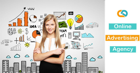 Yes, YOU Need an Online Advertising Agency for your Business too! | Digital Marketing Services In India | Scoop.it
