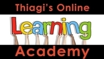 TOLA (Thiagi's Online Learning Academy) | Educational Games | Scoop.it
