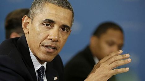 Syria Could Avoid Attack, Obama Says | AP United States Government Current Events | Scoop.it