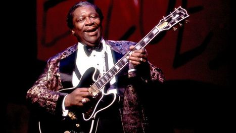 Cops Say No Homicide Investigation in B.B. King's Death | fitness, health,news&music | Scoop.it