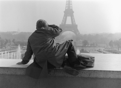 Paris In My Time: Mark Steinmetz's Homage to the City of Lights | LightBox | TIME.com | Quantumleap4life | Scoop.it